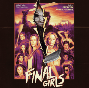 Promo photo for slasher satire The Final Girls.