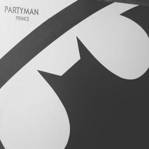 """""""Partyman"""" 12-inch."""