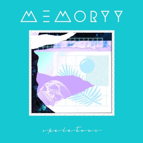 Skeletons album cover