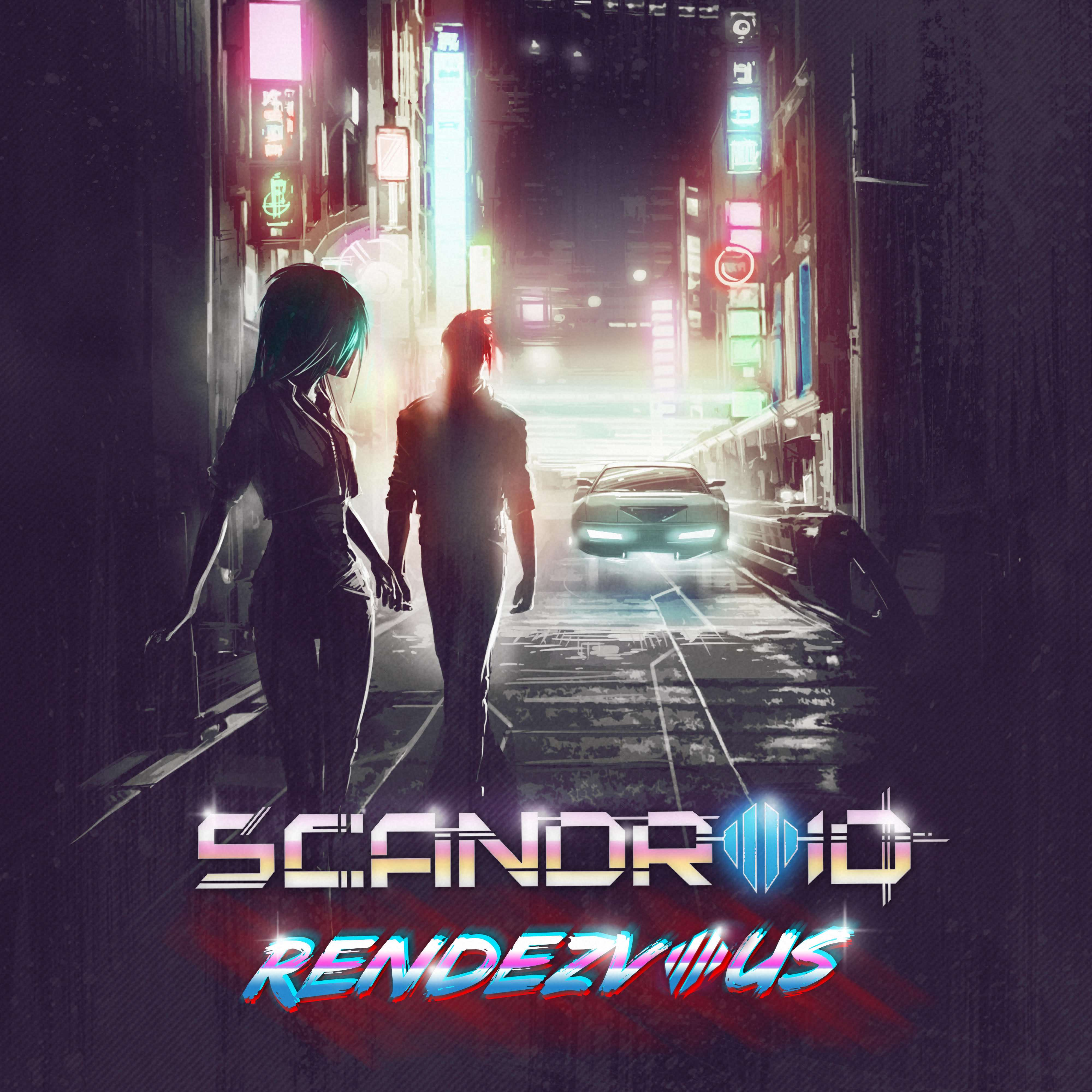 PREMIERE: Scandroid's New Song, 'Rendezvous' | Vehlinggo