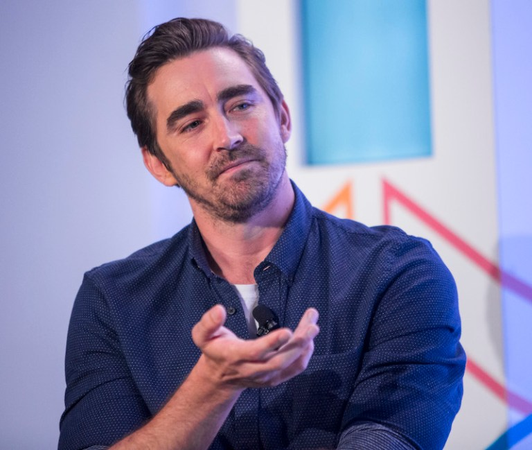 Lee Pace - Halt and Catch Fire.