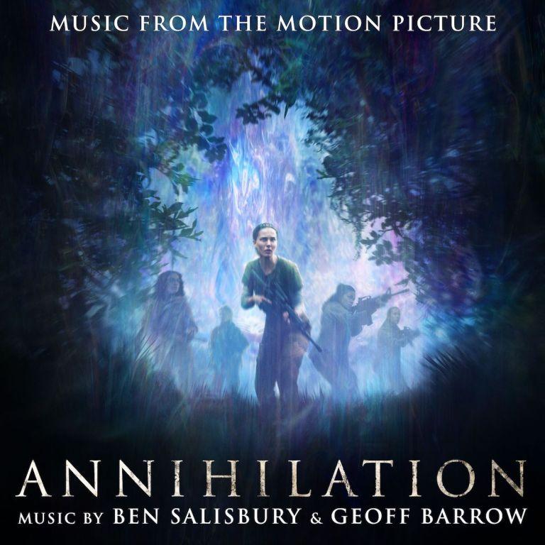 annihilation-soundtrack-review