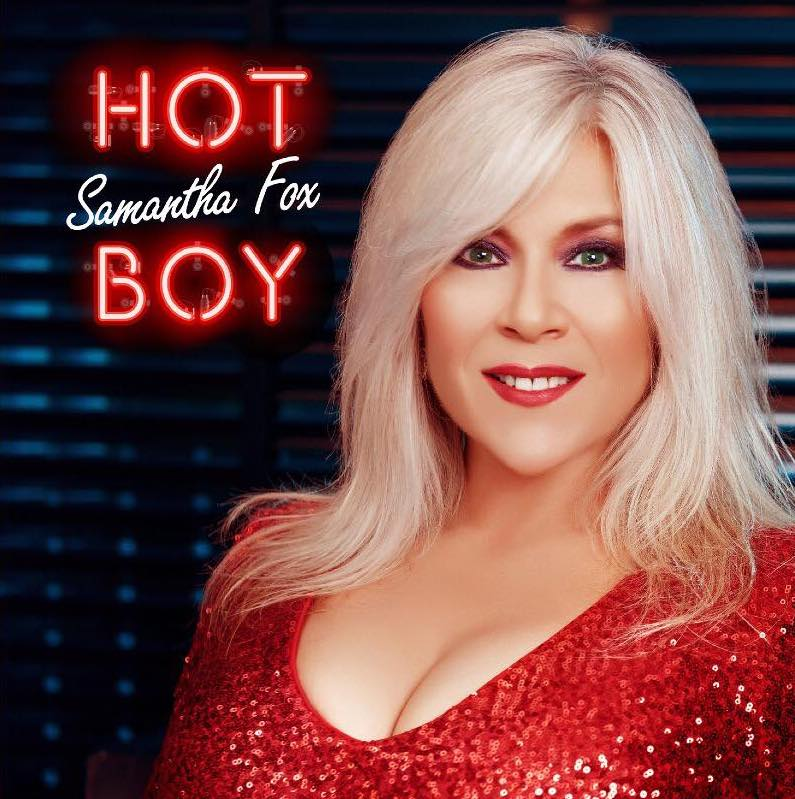 Samantha Fox Songs