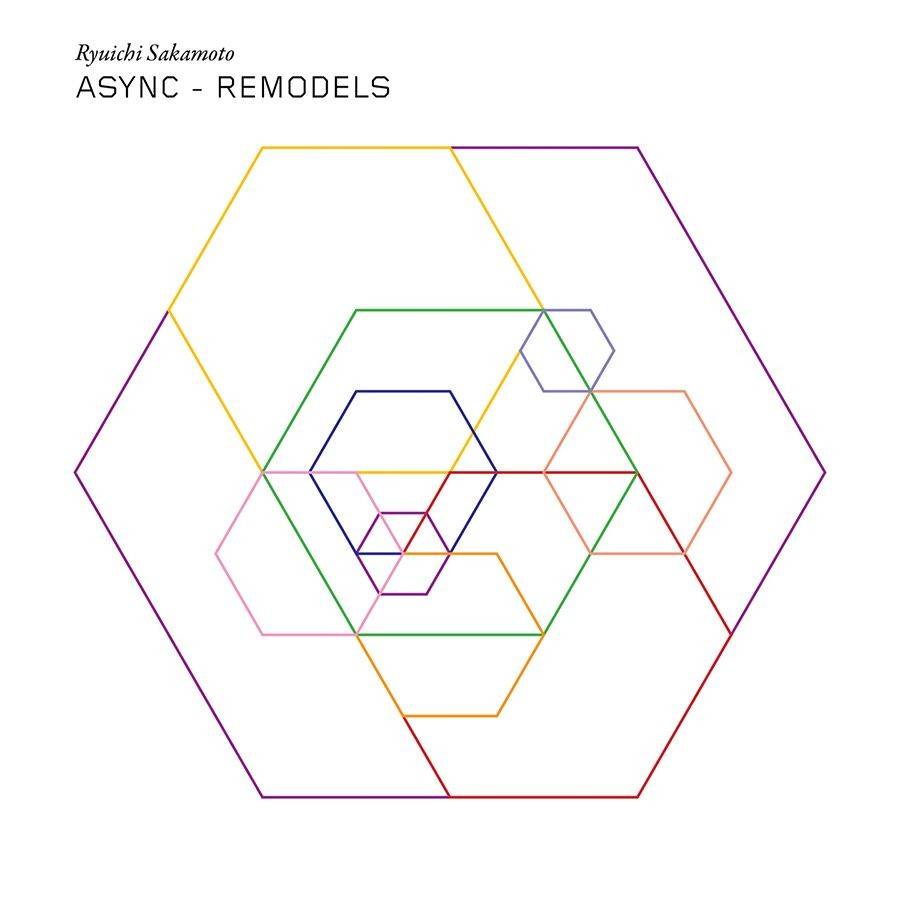 Ryuichi Sakamoto - 'Andata (Electric Youth Remix)': VIDEO PREMIERE