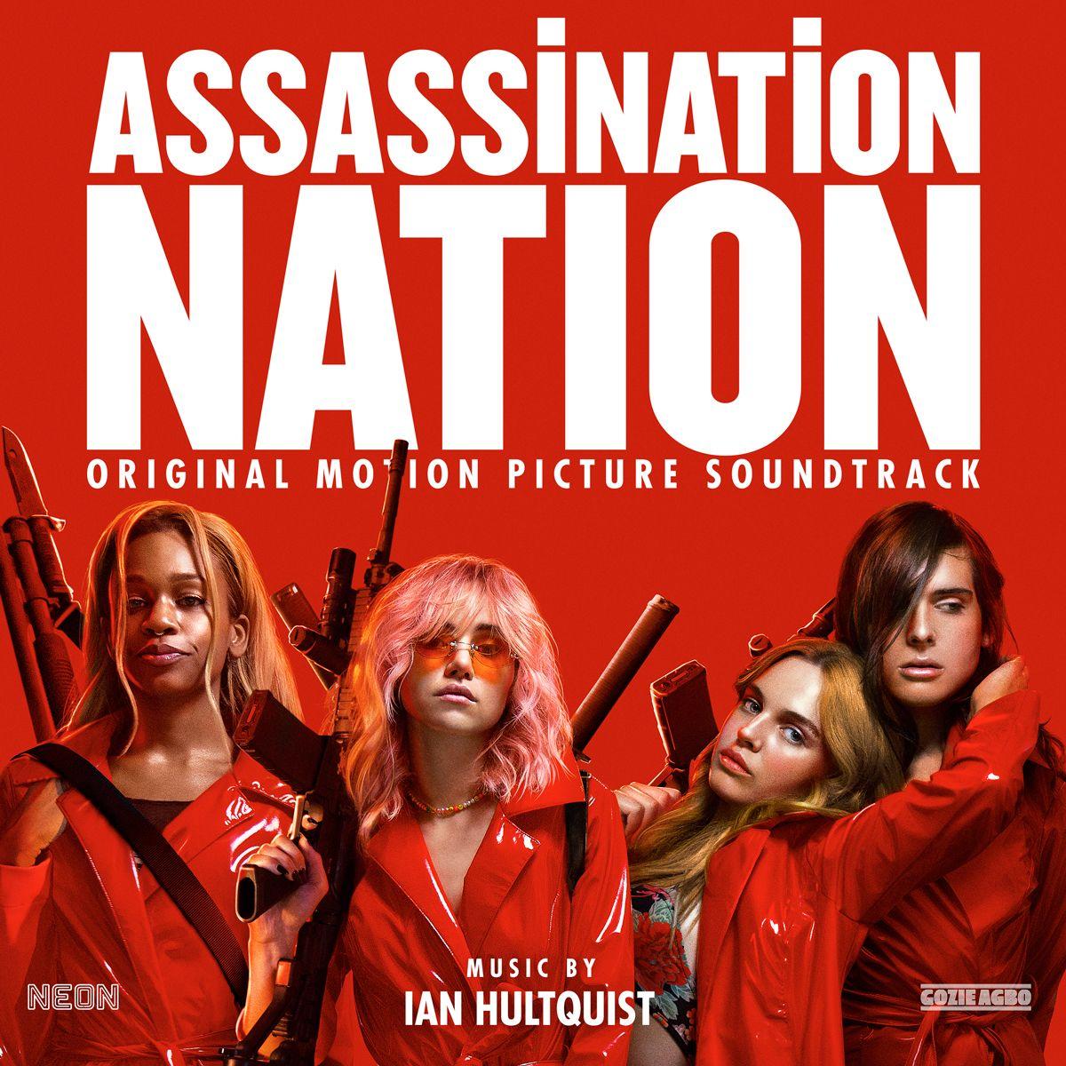 Scoring 'Assassination Nation': Ian Hultquist Interview   Vehlinggo