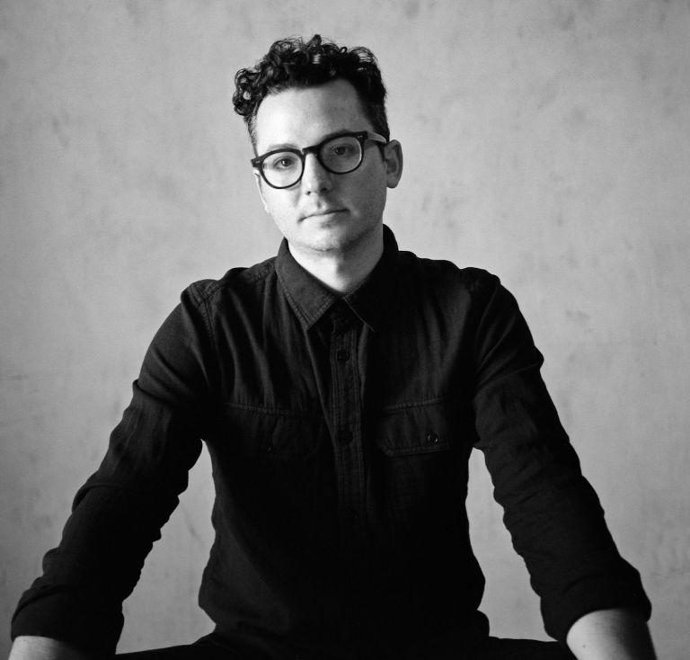 Ian Hultquist, film composer.