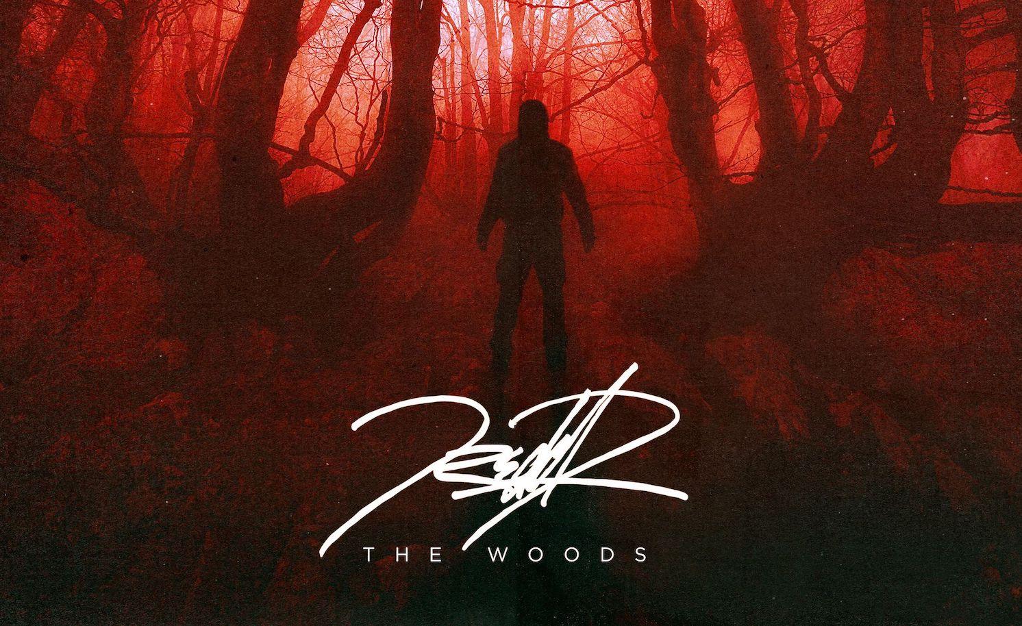 dreddd the woods