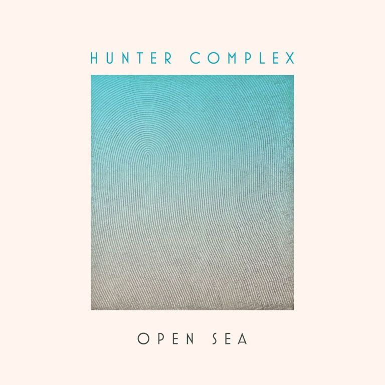 hunter complex open sea cover