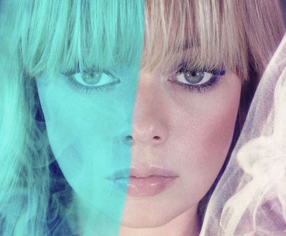 Chromatics: New Single 'Time Rider,' Tour with Desire, In Mirrors