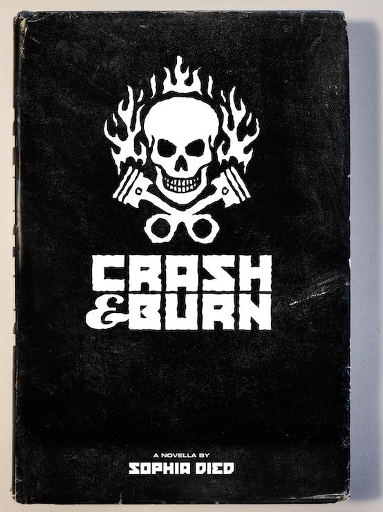 Crash & Burn - (Original Novella Soundtrack) Volume 2-full