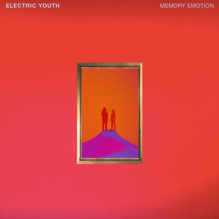memory emotion electric youth cover