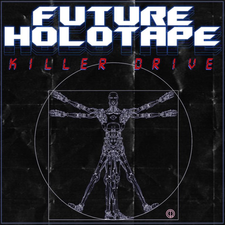 future holotape killer drive