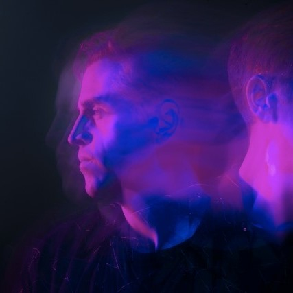 Josh Mills - Missions - Holodeck Records
