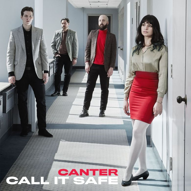 canter call it safe single cover