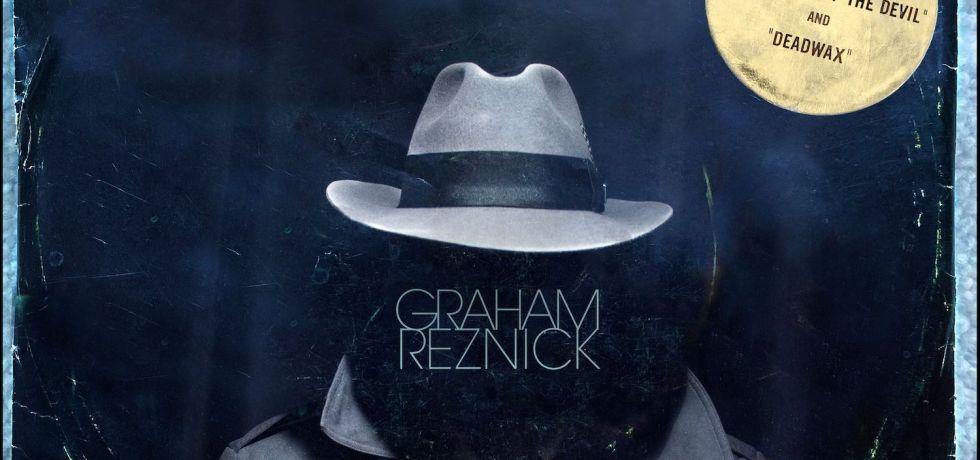 graham reznick suspicion don't go