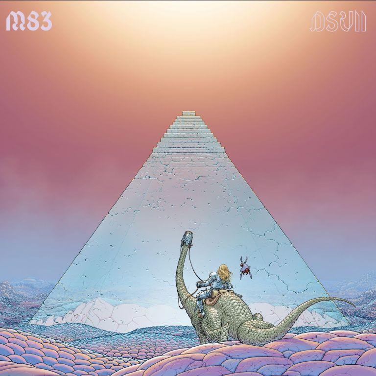 M83 DSVII review