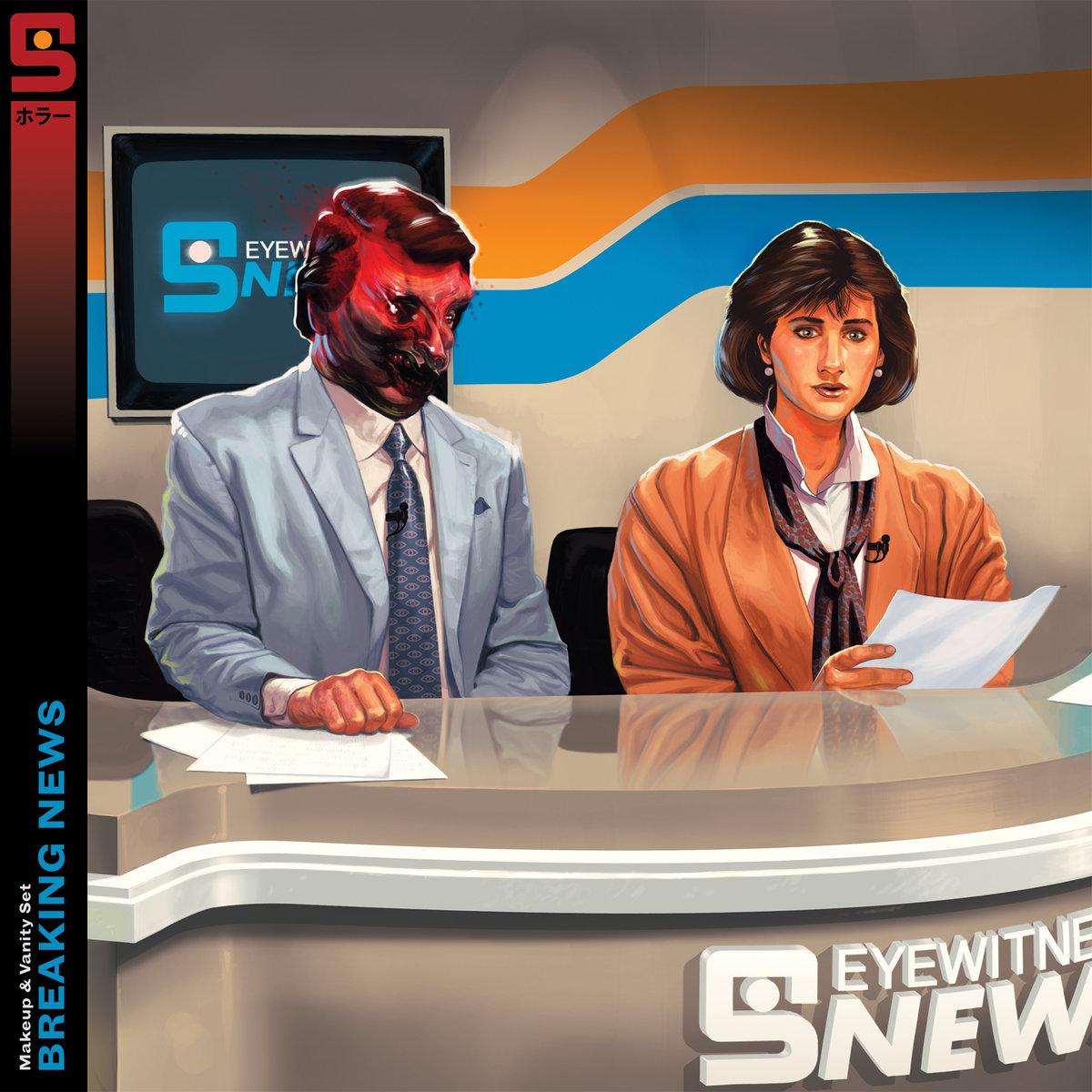 MAVS breaking news