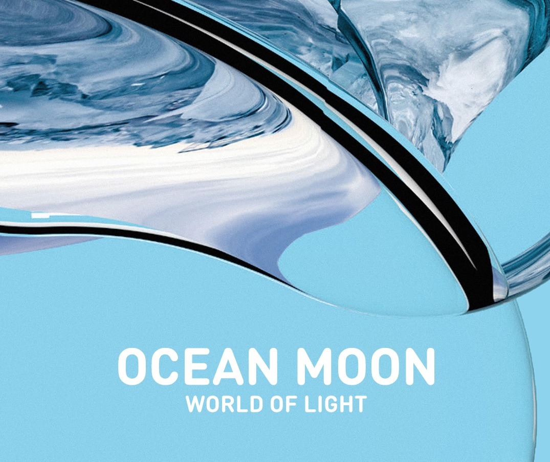 ocean moon world of light lo recordings
