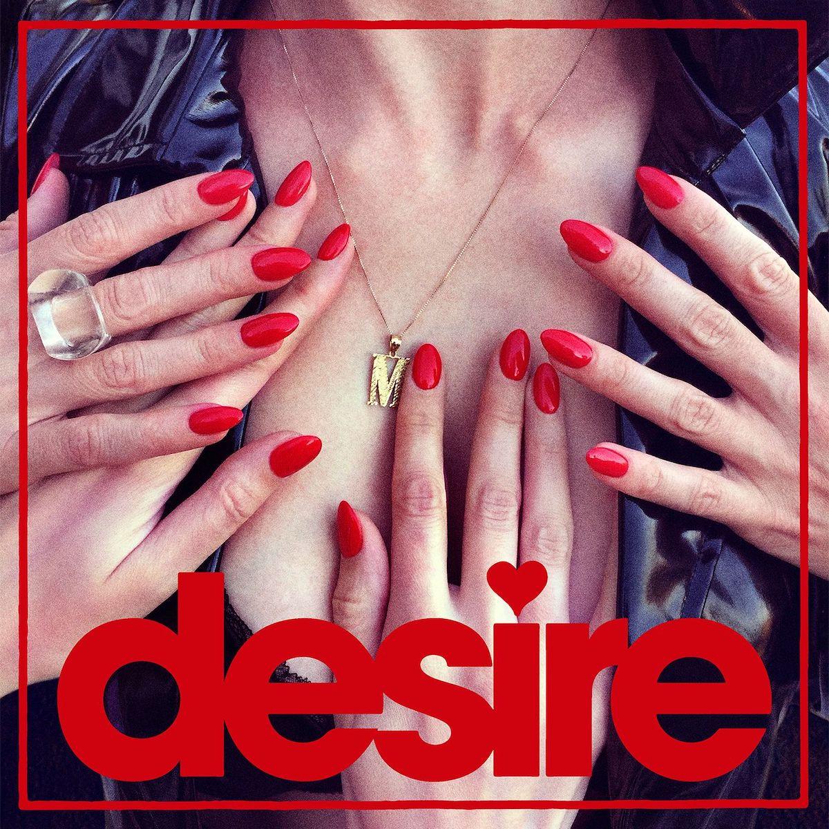 bizarre love triangle desire