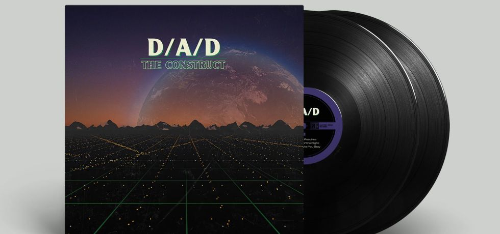 d/a/d the construct electric dream records