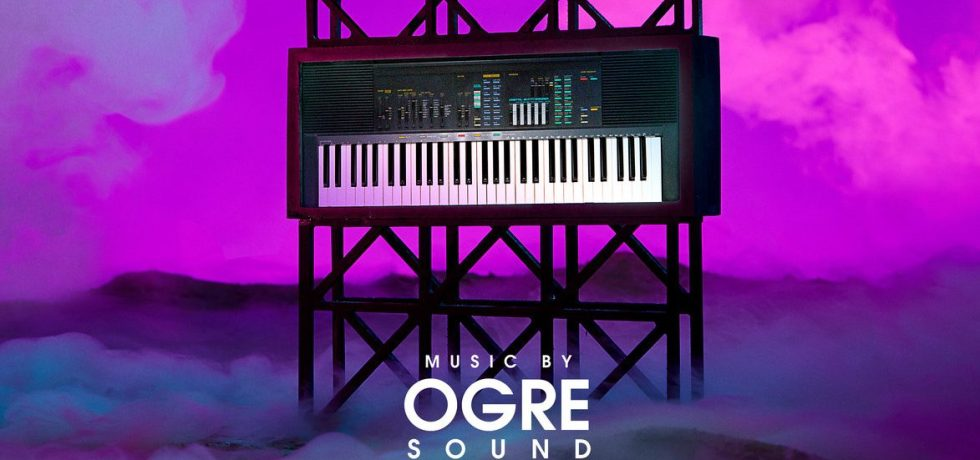 rise of the synths soundtrack ogre lakeshore