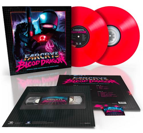 Power-Glove-Blood-Dragon-Far-Cry-3-Vinyl-Invada