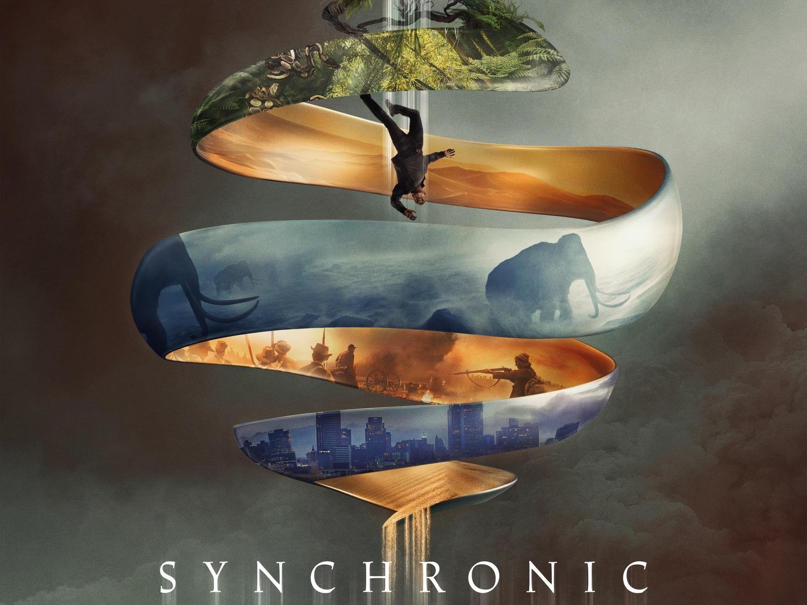 The Album Leaf Synchronic soundtrack