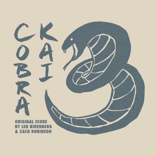 Cobra Kai Season 3 soundtrack netflix