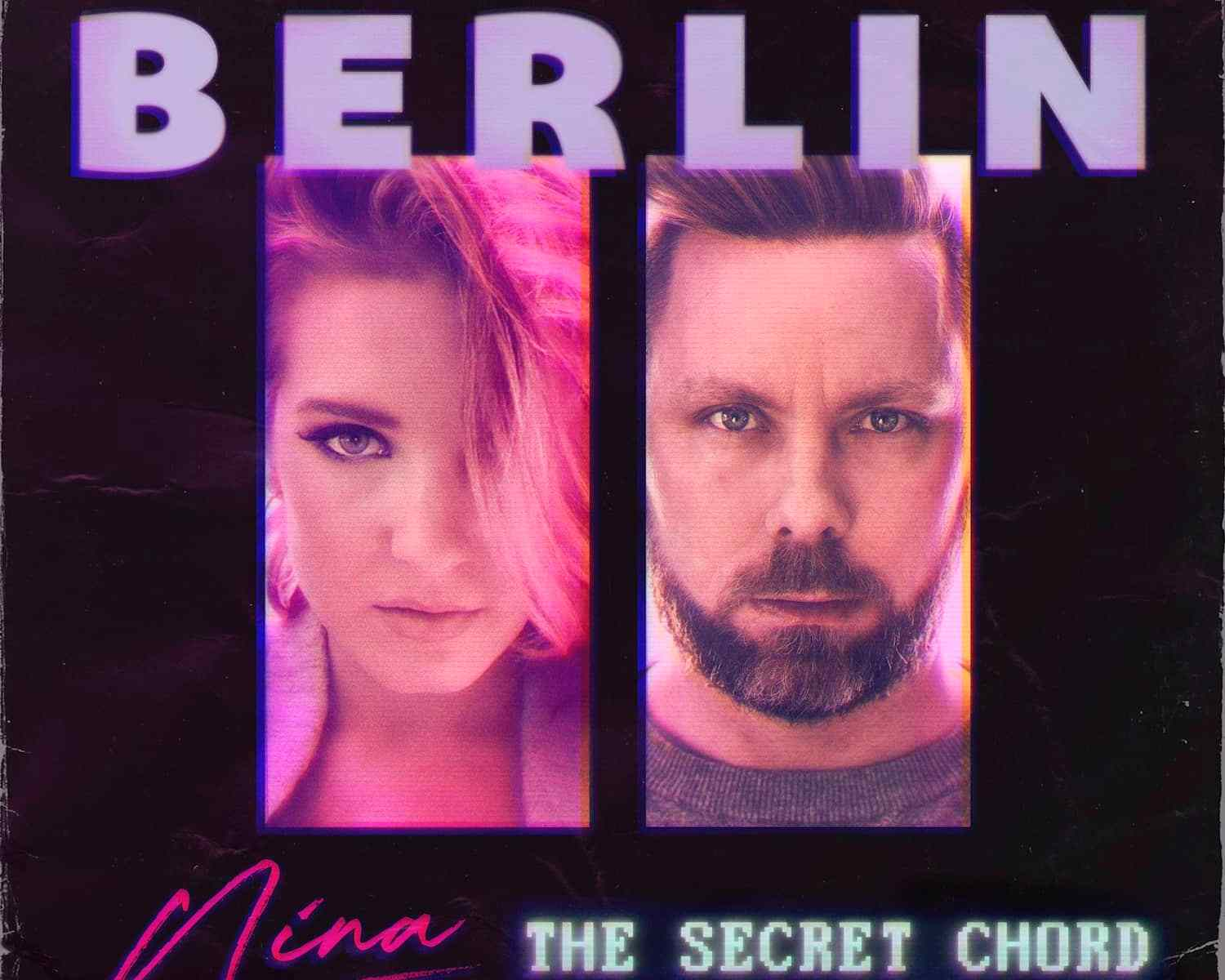 Berlin Nina The Secret Chord