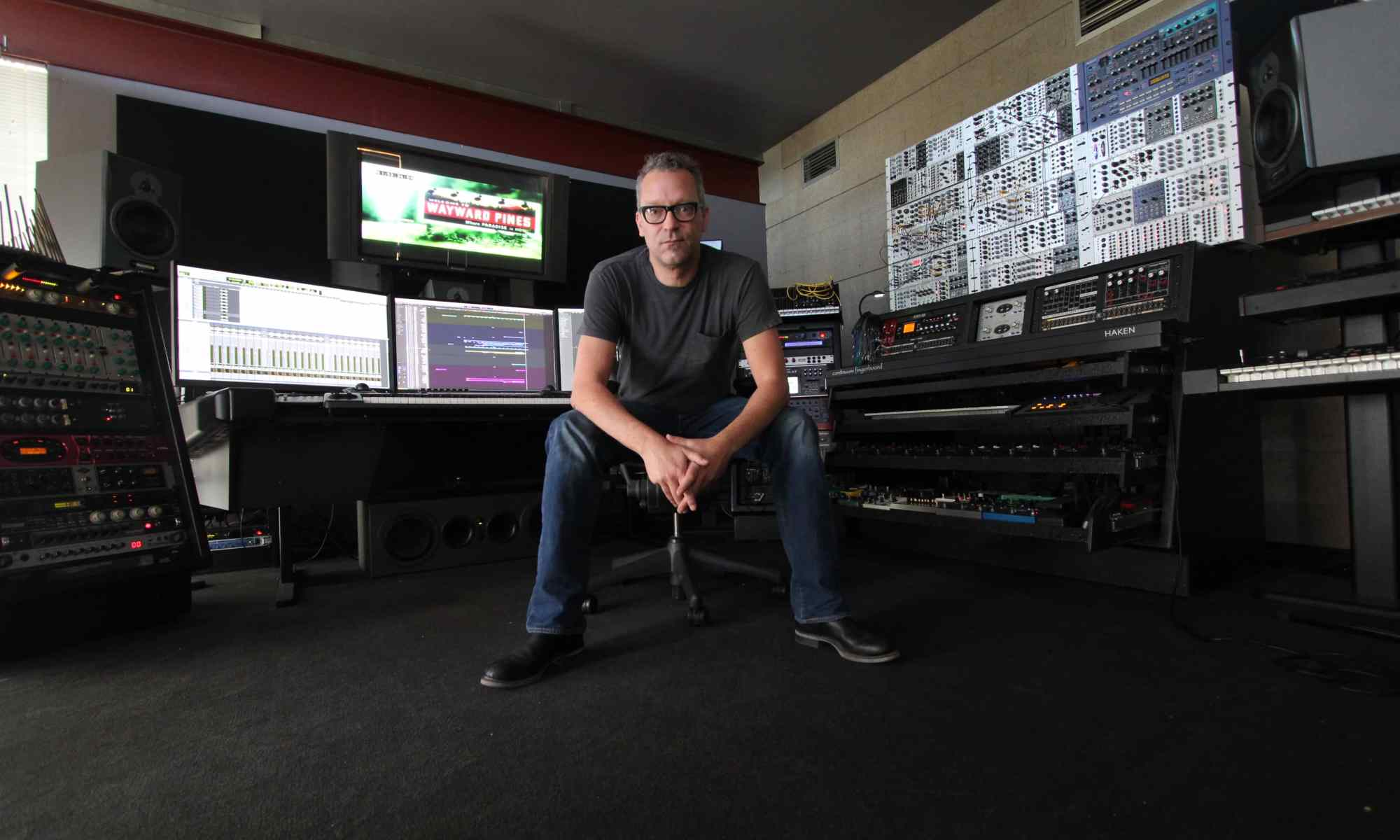 Charlie Clouser Spiral Saw Soundtrack Interview