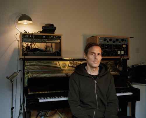 Clark Liseys Story Soundtrack Score Interview