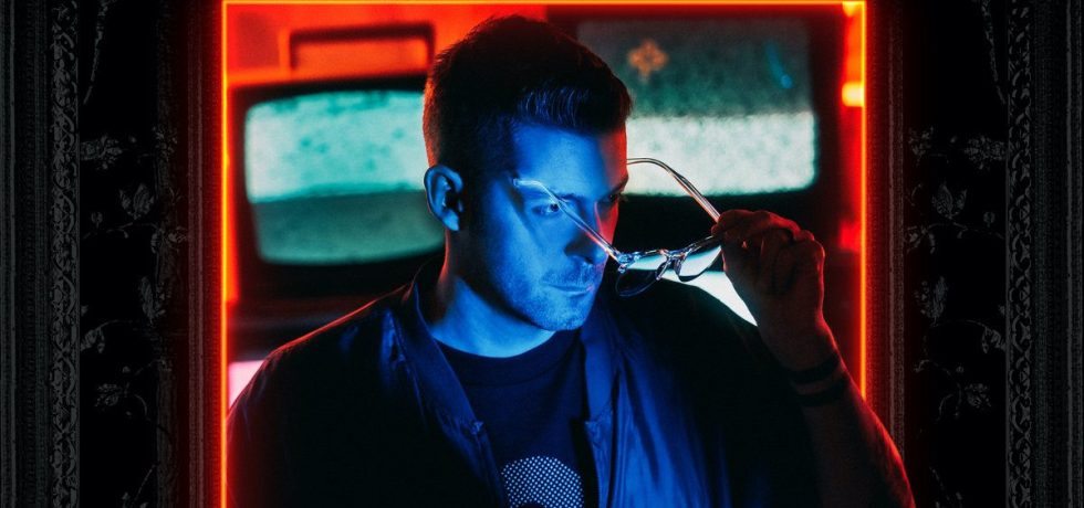 michael oakley interview odyssey synthwave