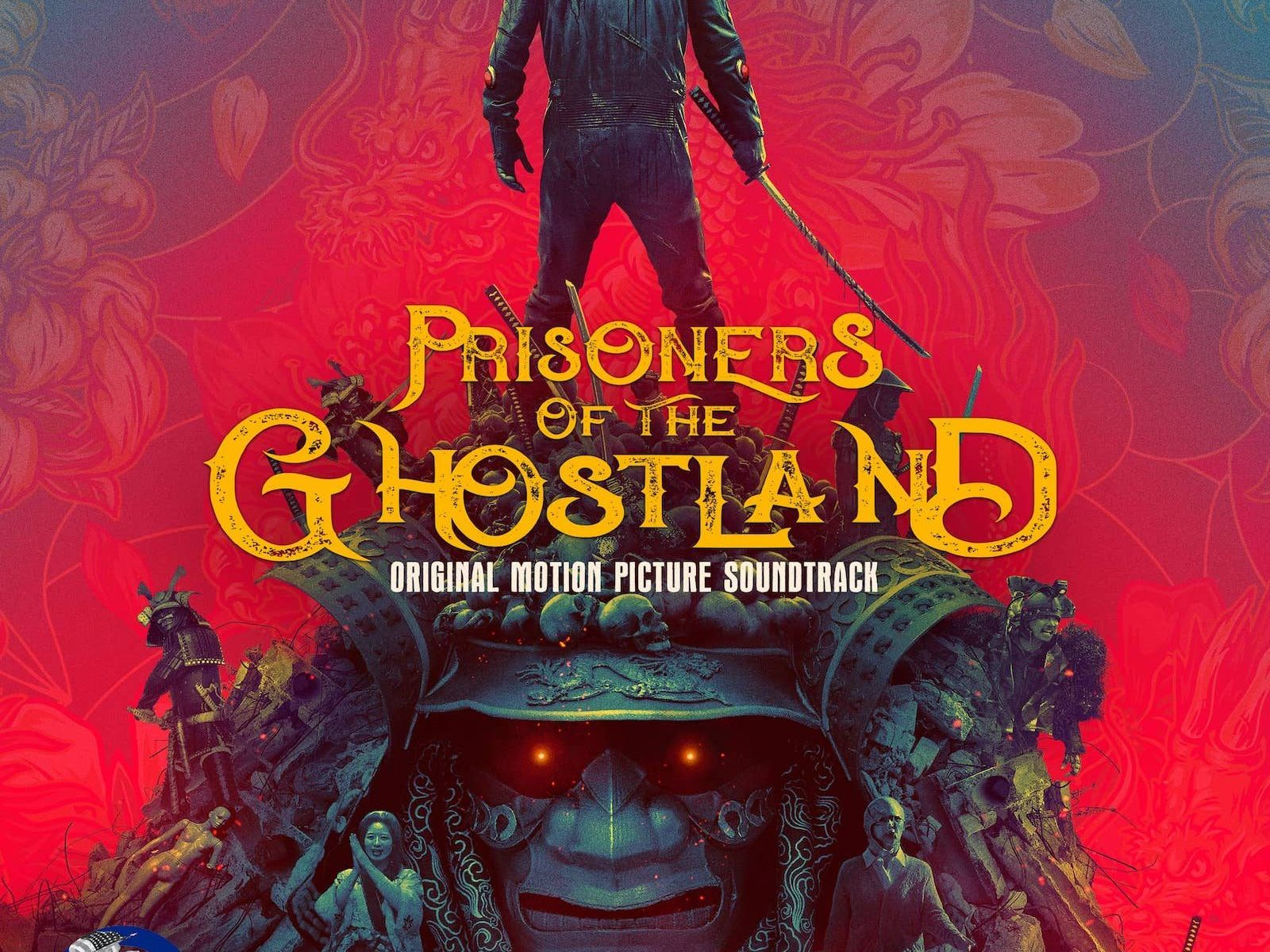 prisoners ghostland vinyl digital joseph trapanese nicolas cage