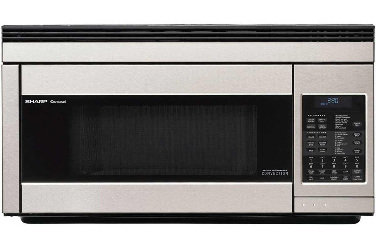 best rv microwaves see how to choose