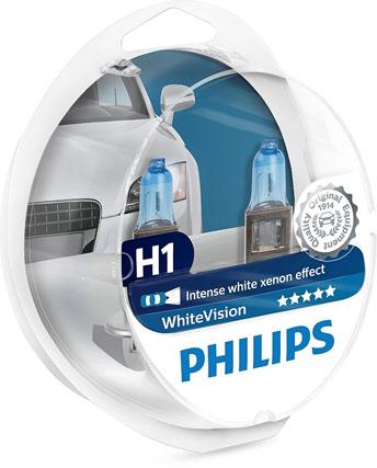 Migliori lampade H1 per auto