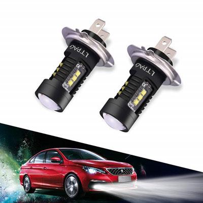 Come scegliere le lampadine H7 LED per auto sul mercato
