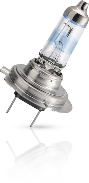 Recensione lampada alogena Philips 12972XV+S2 X-treme Vision