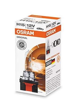 migliori lampadine H15 per auto