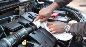 Auto peças e dicas de manutenção para seu veículo