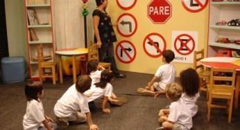Dicas de gestão de trânsito para crianças e futuros motoristas