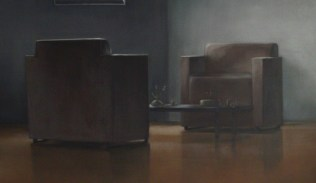 Board-Games-2011-oil-on-linen-140x200cm