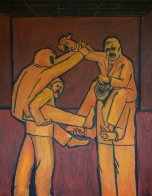 National-Sport-2014-2015-oil-on-cotton-195x155cm