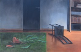 This-is-not-Happening-2012-oil-on-linen-140x200cm