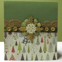 Kasa joulukortteja