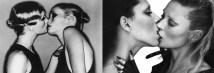 Kate Moss LOVE