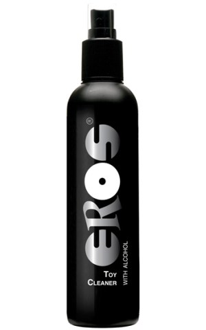 Eros Specials Toy Cleaner met alcohol