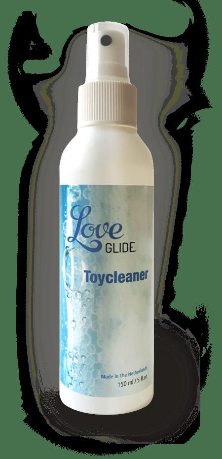 Loveglide Toycleaner 150ml