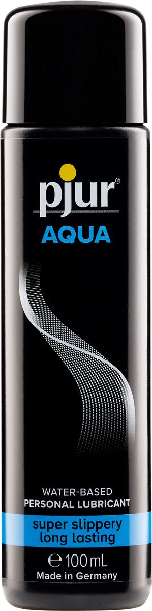 Pjur – Aqua 100ml