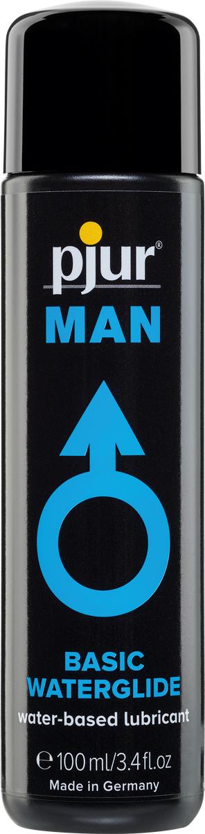 Pjur – Man Basic Waterglide 100ml