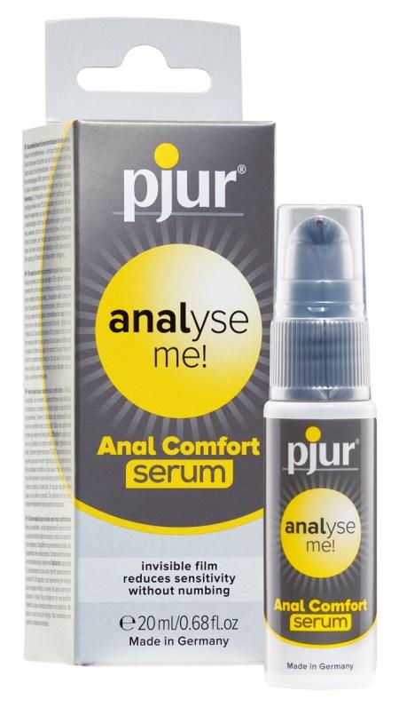 Pjur – Analyse Me Serum 20ml